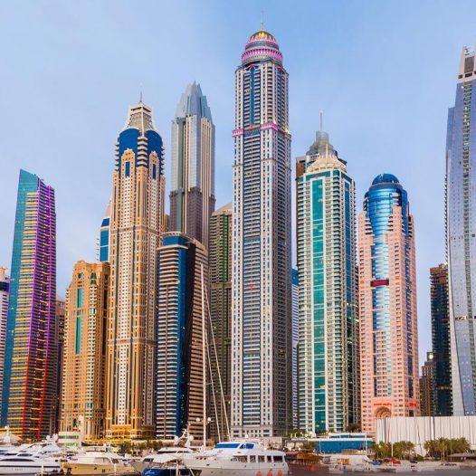 INTERNATIONAL TOP EXECUTIVE LEADERSHIP PROGRAMME, DUBAI