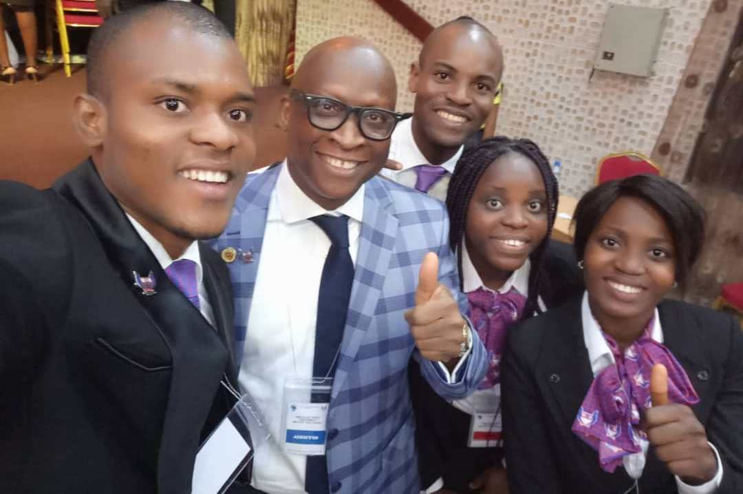 Young Managers' Summit