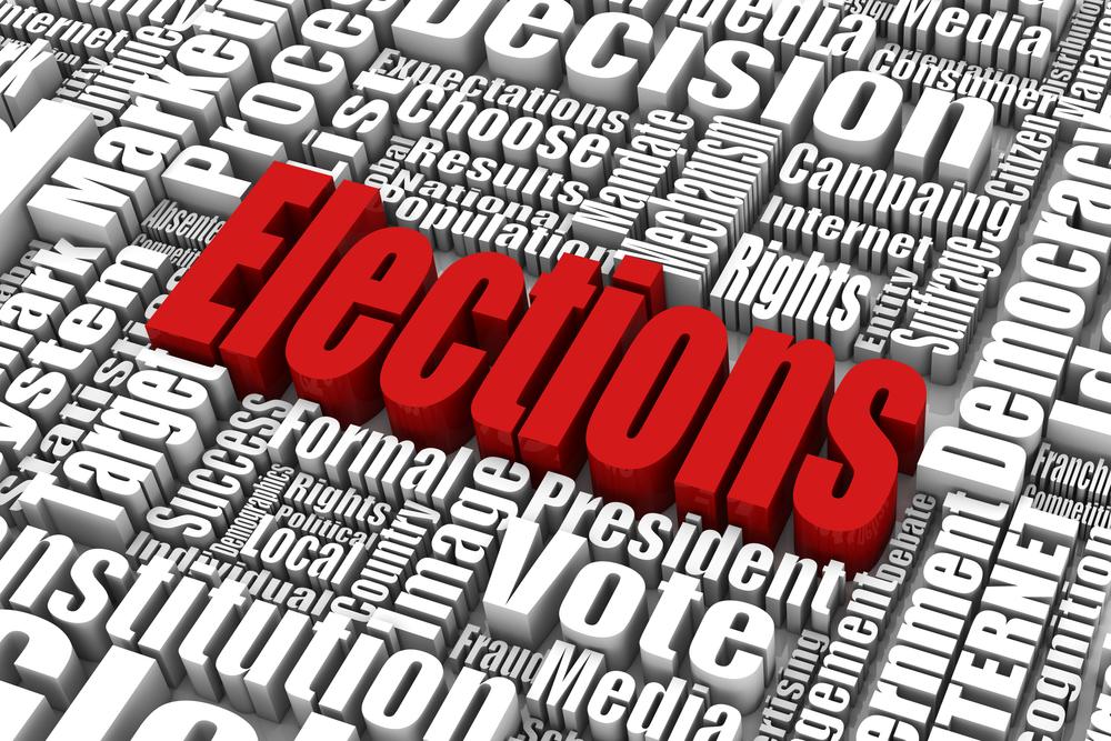 2019 Council Elections