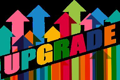 2021 Fellowship Upgrade